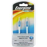 Energizer Audio Stereo Сable Jack