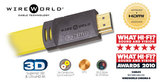 Wireworld Chroma 7 HDMI 2.0 Cable
