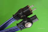 Wireworld Aurora 7 Power Cord